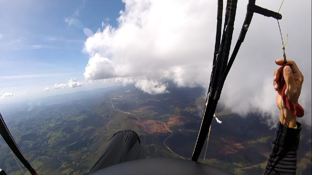 Belo Horizonte Serra Da Moeda Spedmo